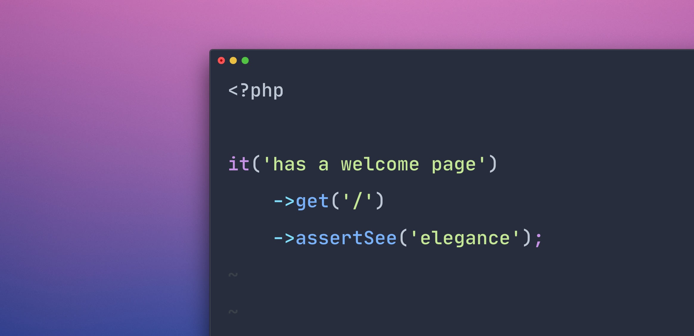 PHP Standards Recommendations - PHP-FIG | 1128x2330